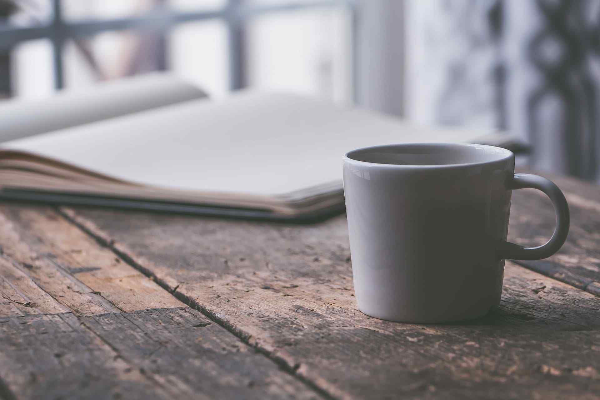 Como se organiza o Currículo Lattes?