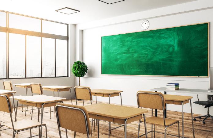 Os créditos para além das salas de aula