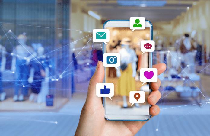 As redes sociais dos pesquisadores