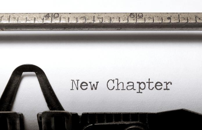 Os capítulos das dissertações de mestrado