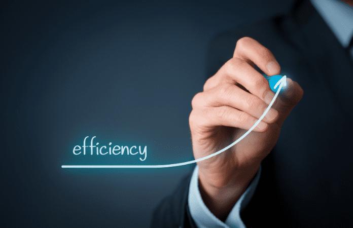 A eficiência da coautoria