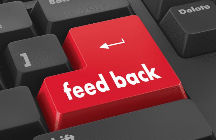Os feedbacks negativos: como lidar?