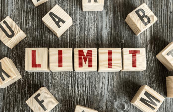 Como apresentar as limitações de pesquisa?