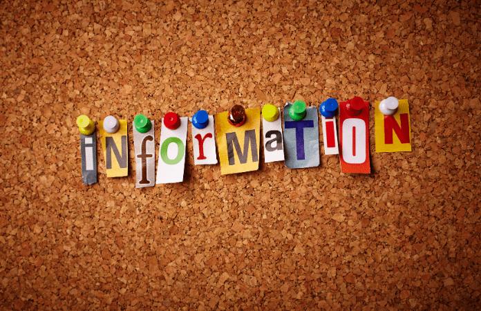 As instituições que omitem informações