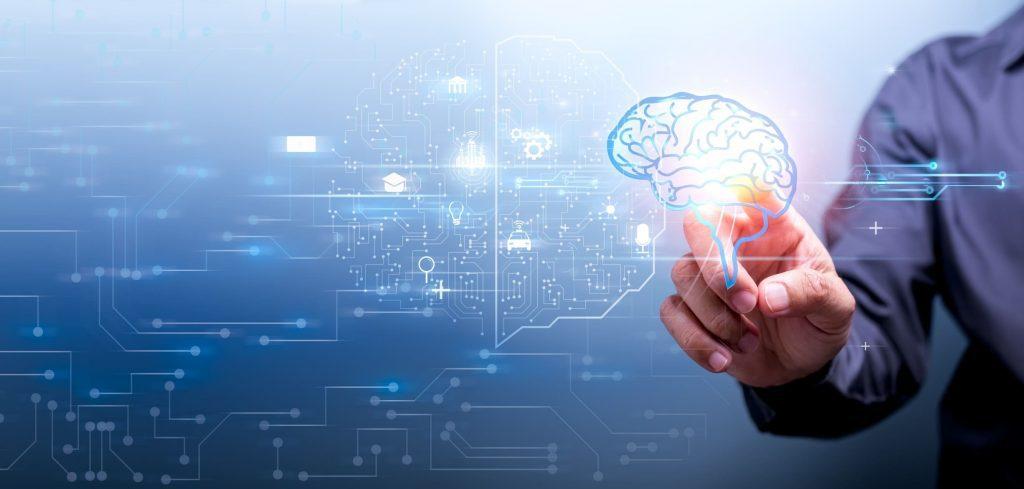 A grandeza do fenômeno da inteligência