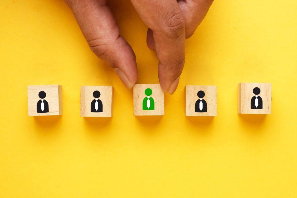 Como funciona o processo seletivo para ingresso no mestrado?