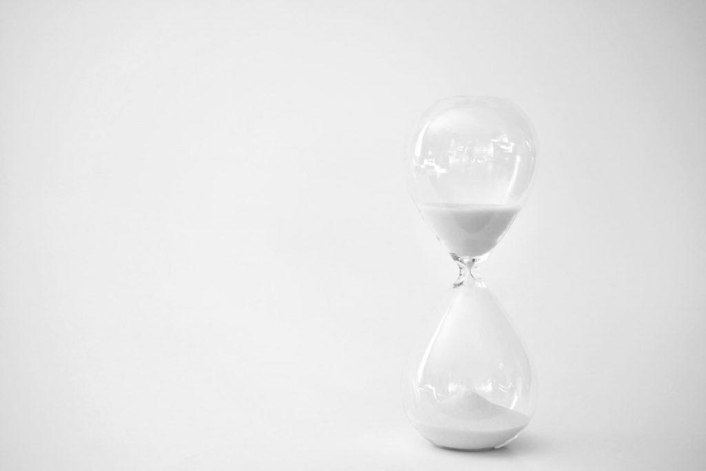 Quanto tempo leva para realizar um estado da arte?