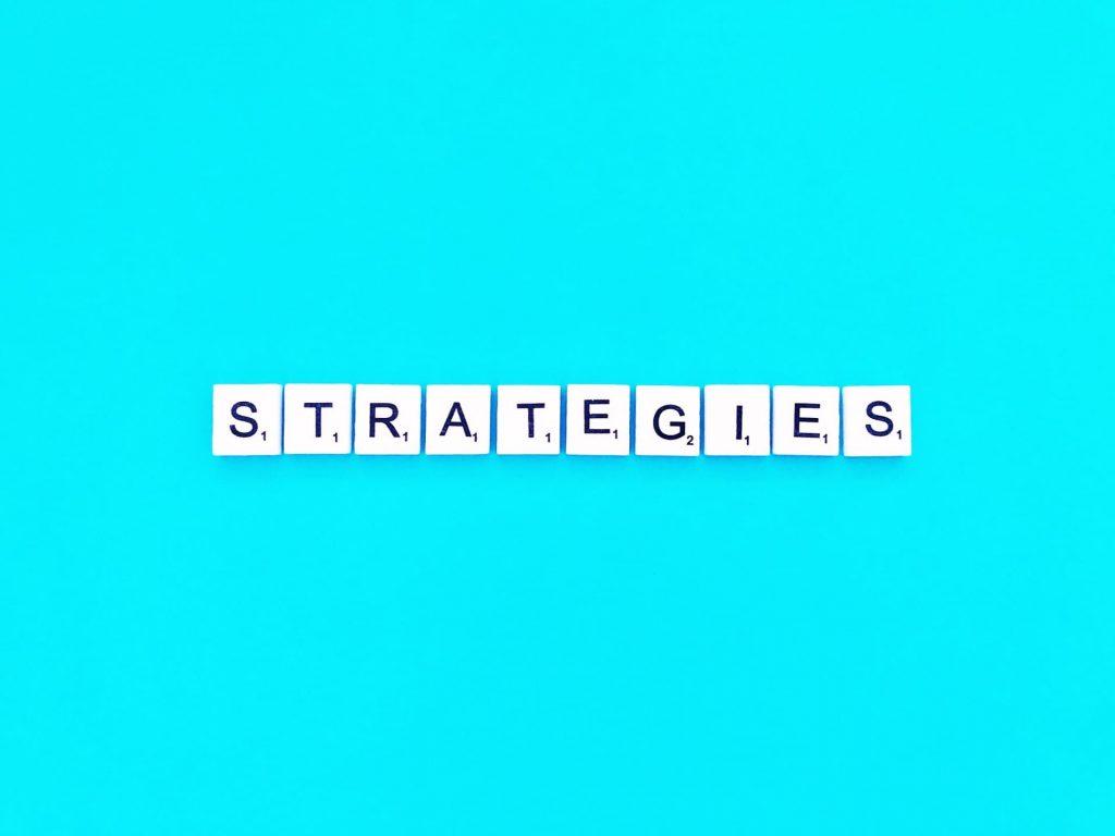 Estratégias para a apresentação