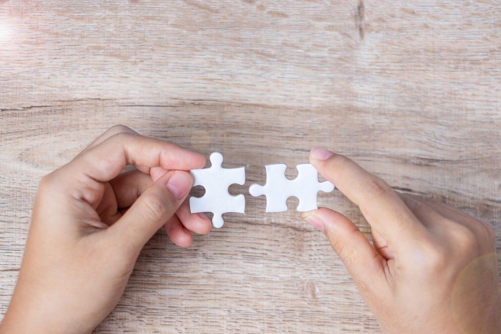 As parcerias na pesquisa