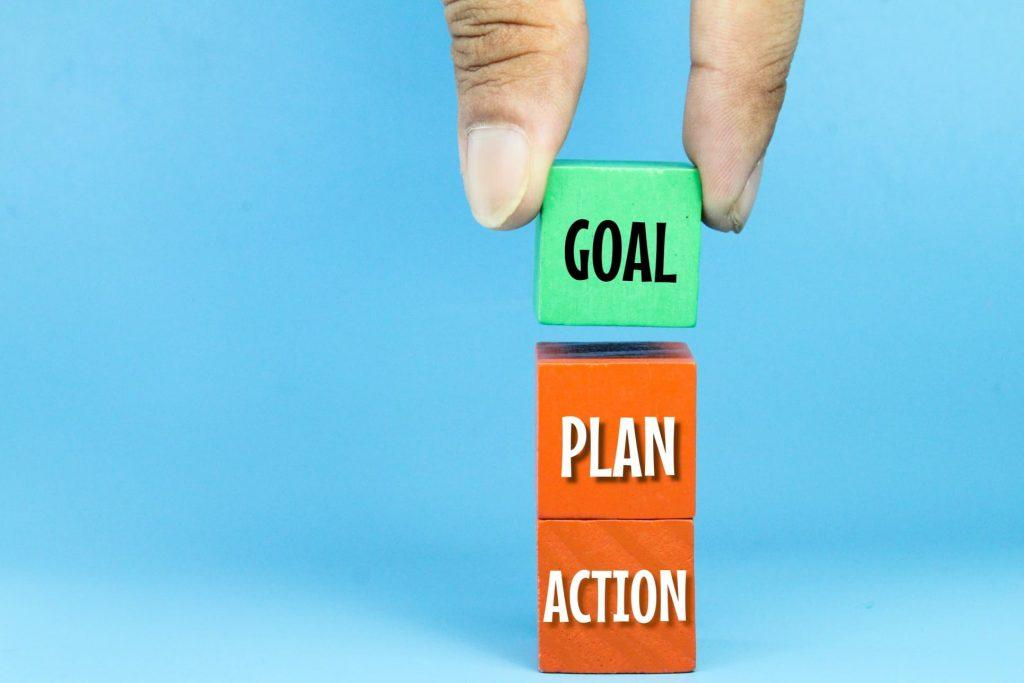 Como delimitar os objetivos para a minha pesquisa?