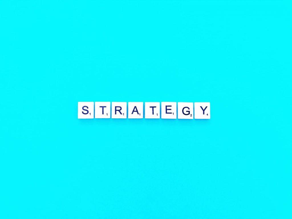 Uma estratégia de escolha