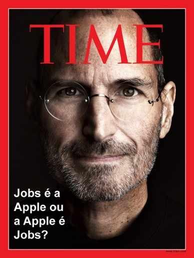 Afinal, quem é Jobs ou Apple