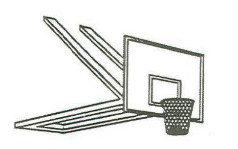 Figura 24 – Equipamento rebatível – Tipo 3