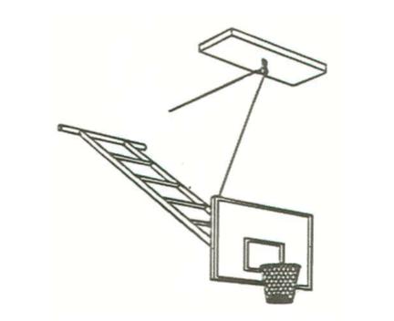 Figura 26 – Equipamento Montado no teto – Tipo 5