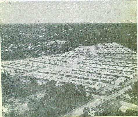 Figura 4 - Conjunto Castelo Branco. Fonte: IBGE (1968).