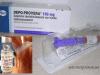 Figura 3 – Injeção contraceptiva trimestral. Fonte: (29)