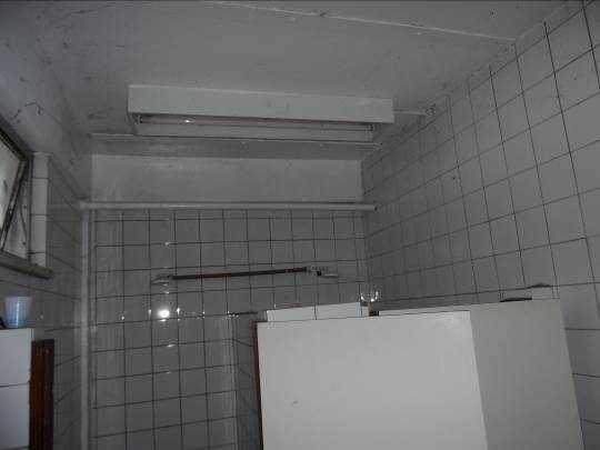 Figura 30 – Utilizado como local de banho.