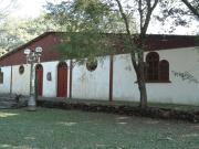 Figura 3 – Museu Ergológico da Estância. Fonte: Arquivos eletrônicos da Prefeitura Municipal de São Borja