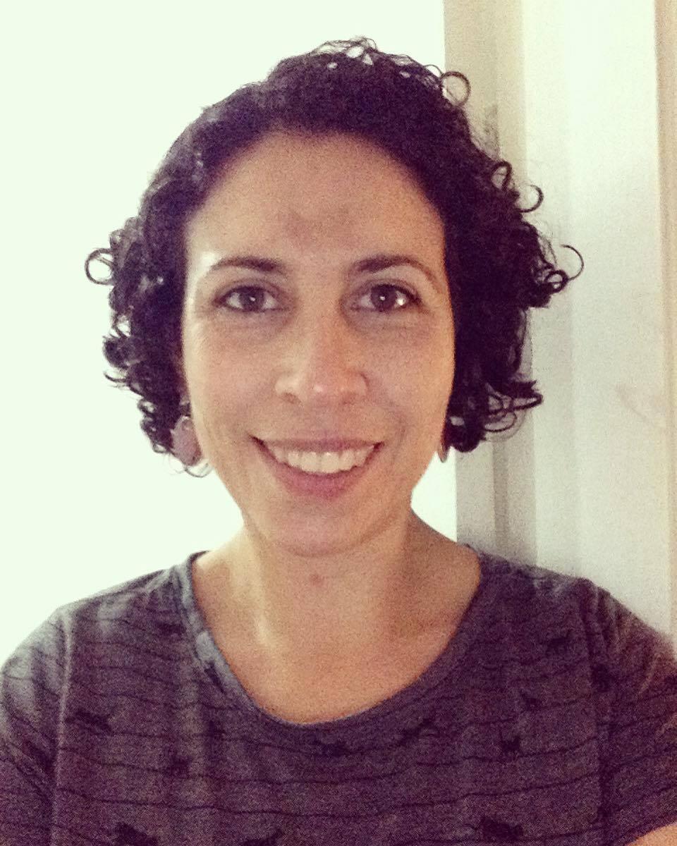 Maria Fernanda Terra