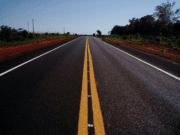 Figura 4: Rodovia pavimenta com CAUQ.Fonte: Rodocon, 2017.